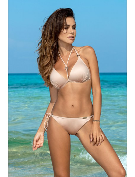 Swimsuit Sara Diamond Beige