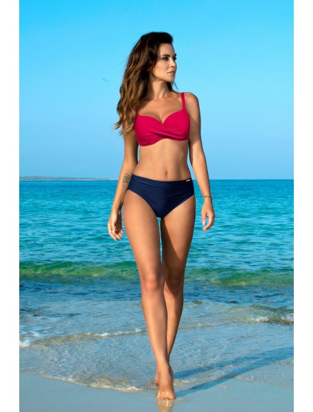 Swimsuit Esther Navy /...