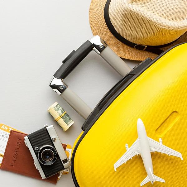 Poznaj 5 super gadżetów przydatnych na wakacyjne wyjazdy!