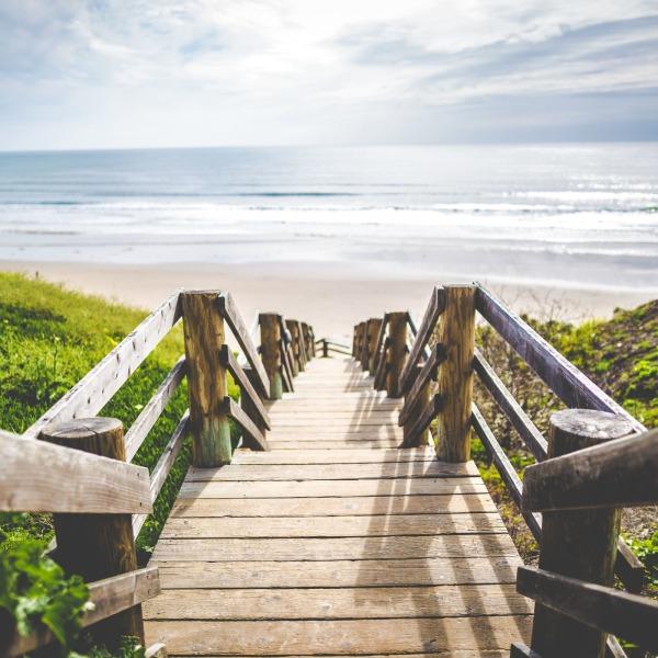 Najpopularniejsze kierunki na wakacje 2020